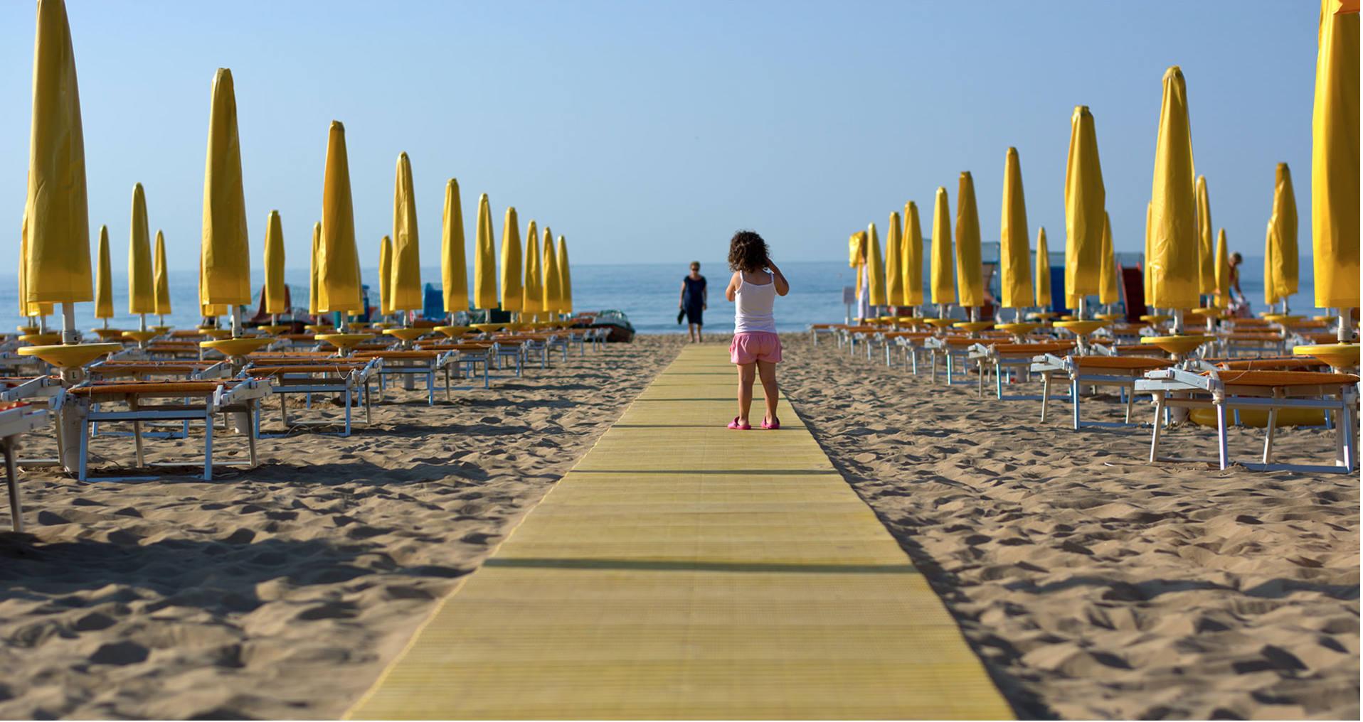 Hotel Sport 3 Stelle Miramare di Rimini