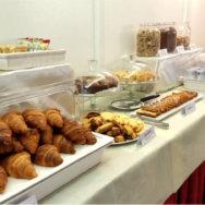 buffet dolce hotel sport rimini