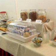 hotel sport buffet dolce