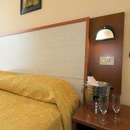 Camere Hotel Sport a Rivazzurra