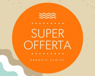 Offerta Promozionale - 10% Hotel Sport Rimini